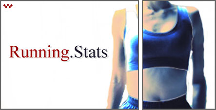 WinningStats.com offers stats tracking for free.  Cross Country Skiing, Cycling, Inline Skating, Running, Swimming.